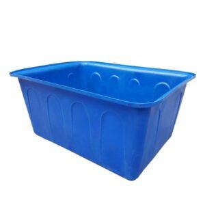 Thùng nhựa đựng nước dung tích 750 lít KT : 151 x 110 x 72 cm