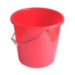 Xô nhựa (Đỏ)
